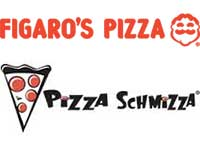 Figaro's Pizza and Pizza Schmizza